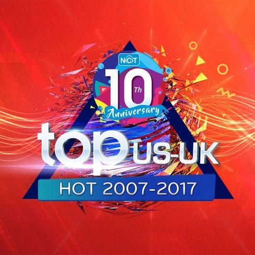 Top 100 Bài Hát US-UK Hay Nhất