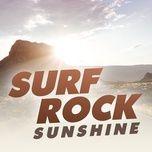 surf rock sunshine - v.a