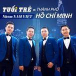 tuoi tre - thanh pho hcm - nam viet band