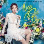 Ngôi Sao Cô Đơn (Sắc Đẹp Ngàn Cân OST) (Single)