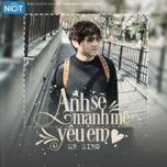 Anh Sẽ Mạnh Mẽ Yêu Em (Single)