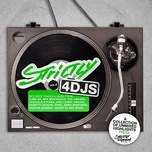 strictly bass & breaks (4djs vol. 6) - v.a