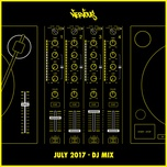 nervous july 2017: dj mix - v.a