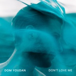don't love me (single) - dom youdan