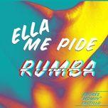 ella me pide rumba (single) - mc hompy