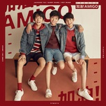 amigo (single) - tfboys