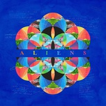 a l i e n s (single) - coldplay