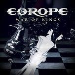 war of kings (single standard version) - europe
