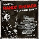 immortal randy rhoads - the ultimate tribute - v.a