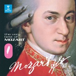 the very best of mozart - v.a
