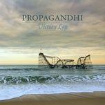 victory lap (single) - propagandhi