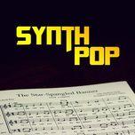 synth pop - v.a
