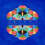 a l i e n s (markus dravs remix) (single) - coldplay