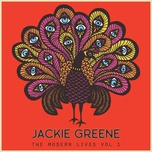 modern lives (single) - jackie greene