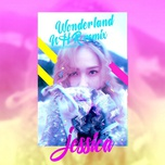Wonderland NHR Remix (Mini Album)