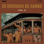 os originais do samba, vol. 2 - os originais do samba