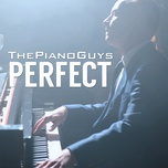 perfect (single) - the piano guys