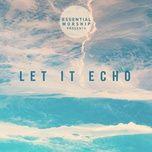 let it echo (ep) - v.a
