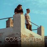 complicated (single) - dimitri vegas & like mike, david guetta, kiiara