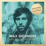 der junge, der rennt (deluxe version) - max giesinger