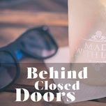 behind closed doors - v.a