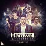 hardwell & friends, vol. 01 (ep) - hardwell