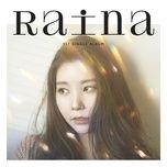 loop (single) - raina