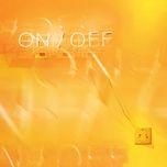 on/off (mini album) - onf