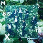 beautiful (japanese single) - monsta x