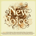 new voices - v.a