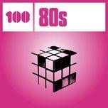 100 80s - v.a