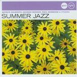 summer jazz (jazz club) - v.a