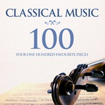 classical music: your 100 favourite pieces - v.a