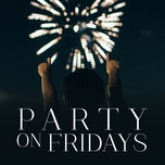 party on fridays - v.a