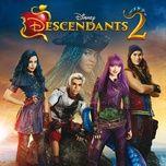 descendants 2 (original tv movie soundtrack) - v.a