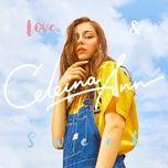 love & sweet (single) - celeina ann
