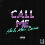 call me (single) - nav, metro boomin