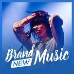 brand new music - v.a