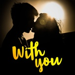 with you - v.a