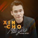 Xin Cho Mãi Yêu (Single)