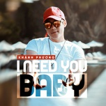 I Need You Baby (Single)