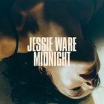midnight (single) - jessie ware