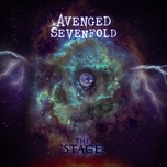 the stage - avenged sevenfold
