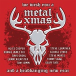 we wish you a metal xmas and a headbanging new year - v.a