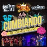 Cumbiando (Live)