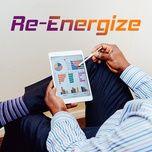 re-energize - v.a