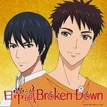 nichijoushiki broken down (single) - abe atsushi, yuichi nakamura