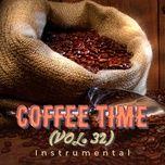 coffee time vol. 32 - instrumental - v.a