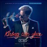 khong can ghen (dep khong can ghen ost) (single) - rtee, truong thao nhi