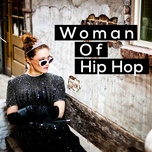 woman of hip hop - v.a